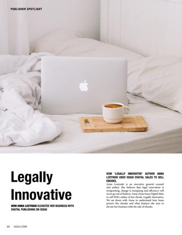 Page 20 of Legally Innovative