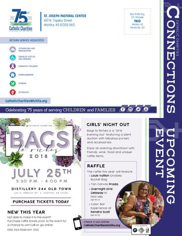 Page 6 of Bags to Riches 2018