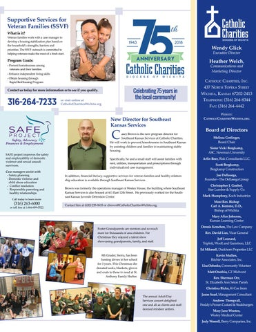 Page 3 of Safe Project Assists Victims and Survivors of Domestic Violence