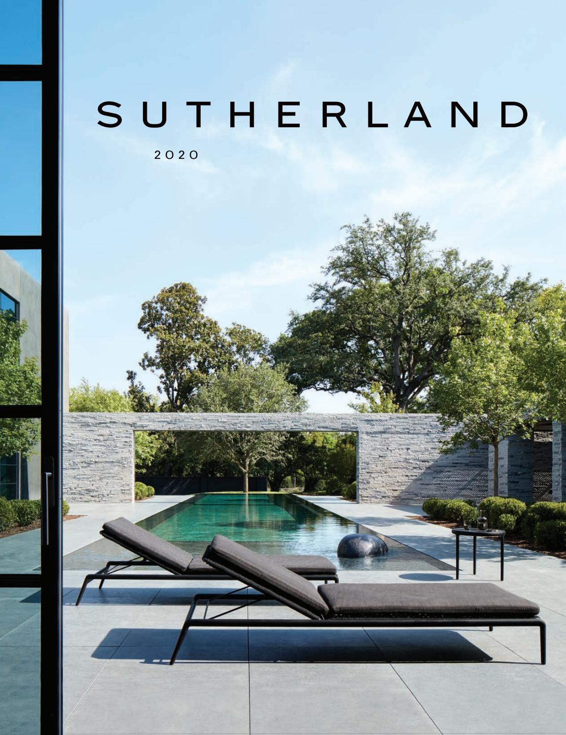 Sutherland 2020 Catalog by Sutherland - issuu