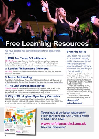 Page 4 of Free Learning Resources
