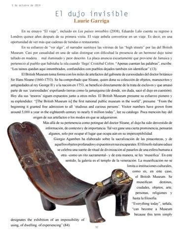 Page 32 of EL DUJO INVISIBLE