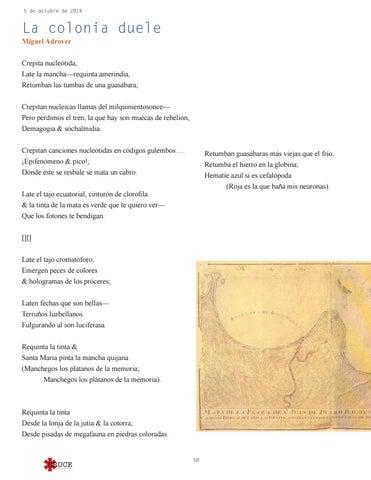 Page 50 of Poemas de Miguel Adrover