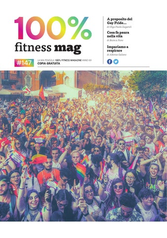 100 Fitness Mag N 147 By 100 Fitness Mag Issuu