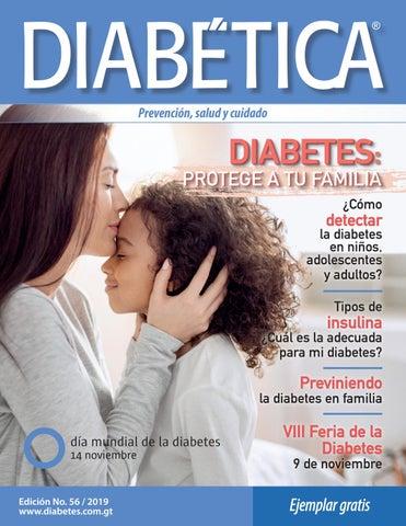 revista la diabetes