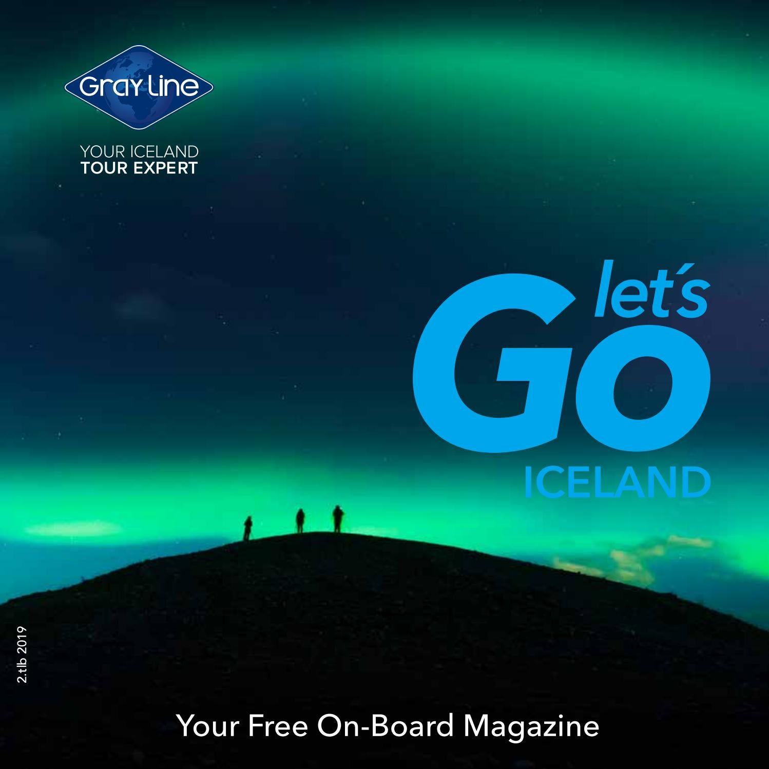 wholesale outlet wholesale dealer cheapest price Let´s Go Iceland On-Board Magazine by graylineiceland - issuu