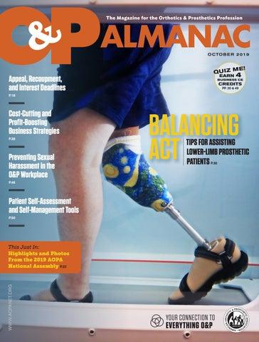 October 2019 O&P Almanac by AOPA - issuu
