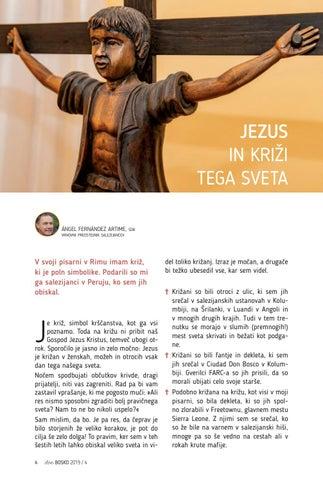 Page 4 of Jezus in križi tega sveta