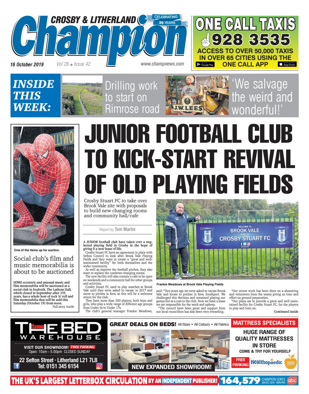 C4219 By Champion Newspapers Issuu