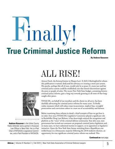 Page 5 of Finally! True Criminal Justice Reform