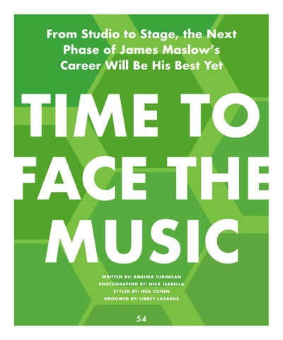 Page 56 of Time to Face the Music