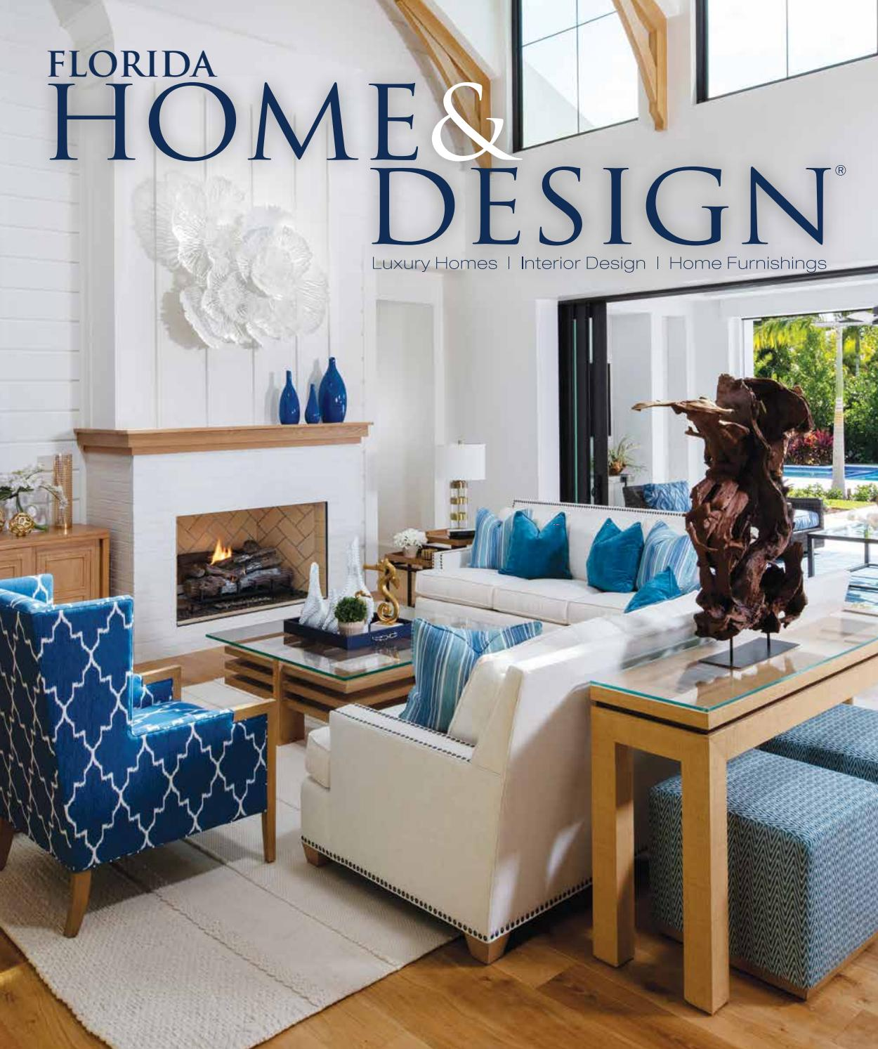 Home Design Naples National Oct 2019 By Jennifer Evans Issuu