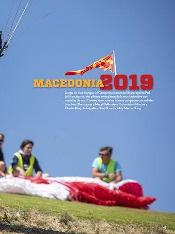 Page 43 of Macedonia 2019