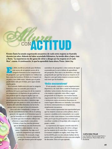 Page 61 of Altitud con actitud
