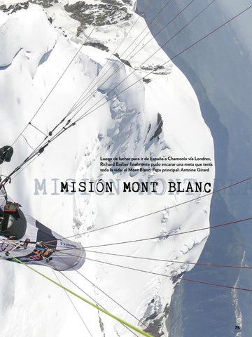 Page 75 of Misión Mont Blanc