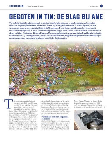 Page 19 of Gegoten in tin: de Slag bij Ane