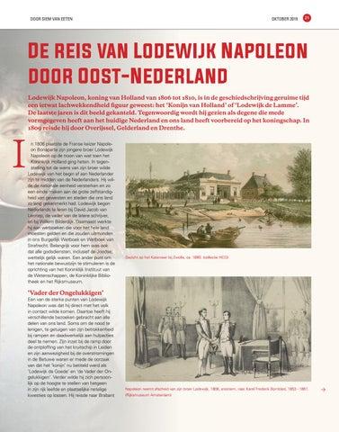Page 21 of De reis van Lodewijk Napoleon door Oost-Nederland