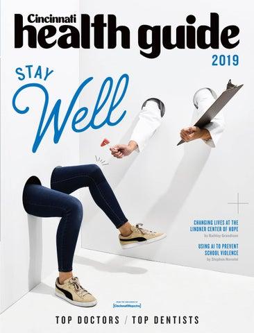Cincinnati Magazine Health Guide 2019 By Cincinnati Magazine Issuu
