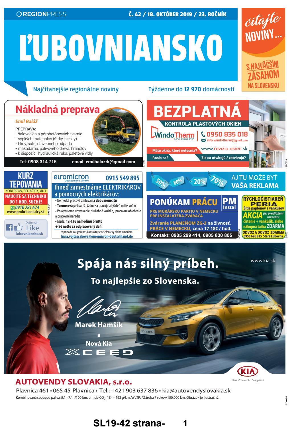 5FM Zoznamka