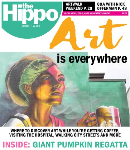 The Hippo 10 17 19 by The Hippo issuu