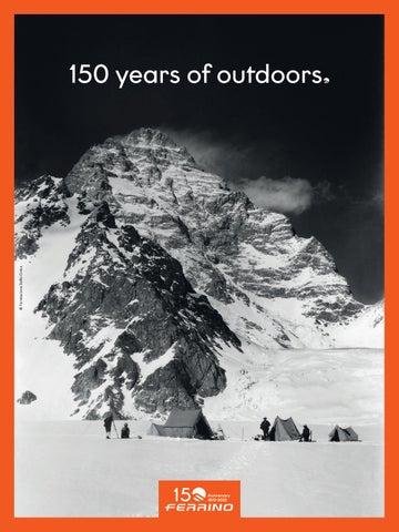 Ferrino Elastic Cloth Line Cuerdas Monta/ñismo Black, Talla /Única Alpinismo y Trekking Unisex Adulto Negro