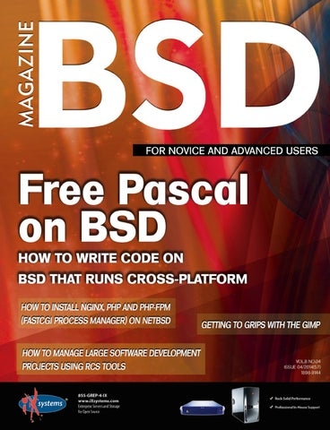 Bsd Magazine 2014 04 By George Radev Issuu