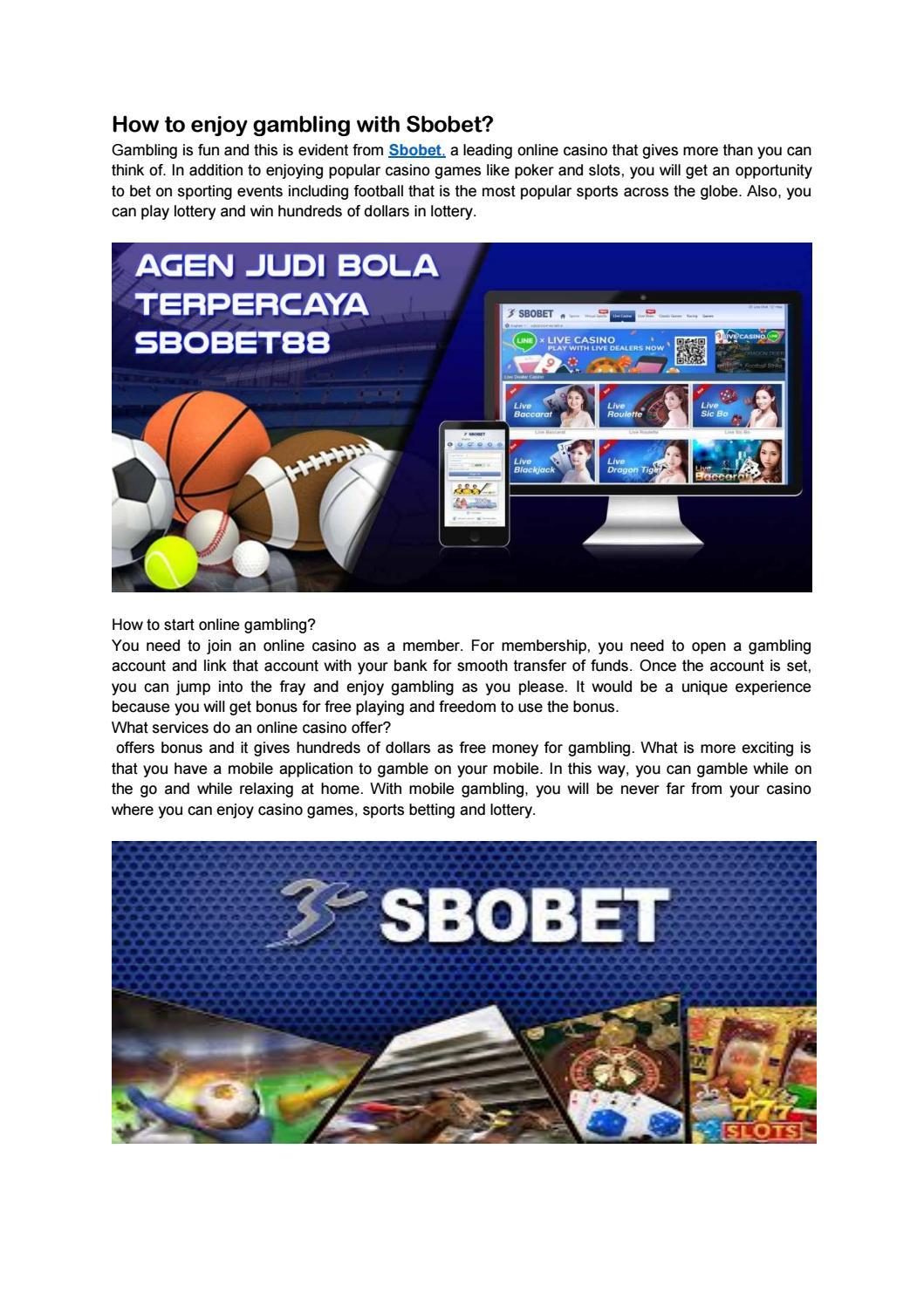 sportsbook offers