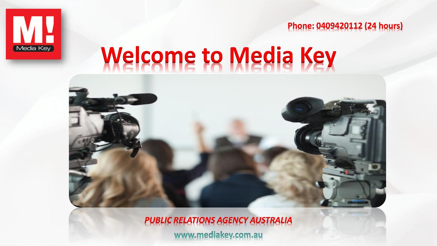 Top-Notch Public Relations Firms in Sydney