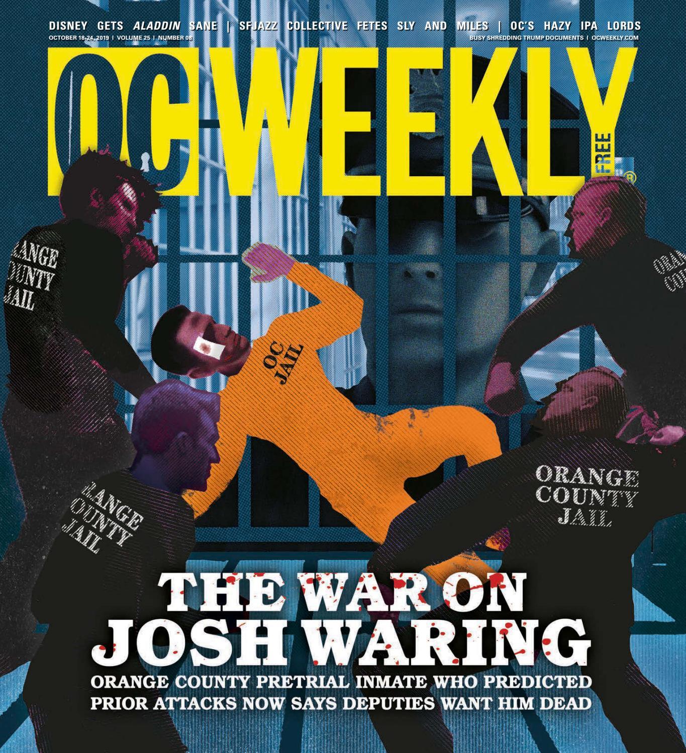 October 17 2019 Oc Weekly By Duncan Mcintosh Company Issuu