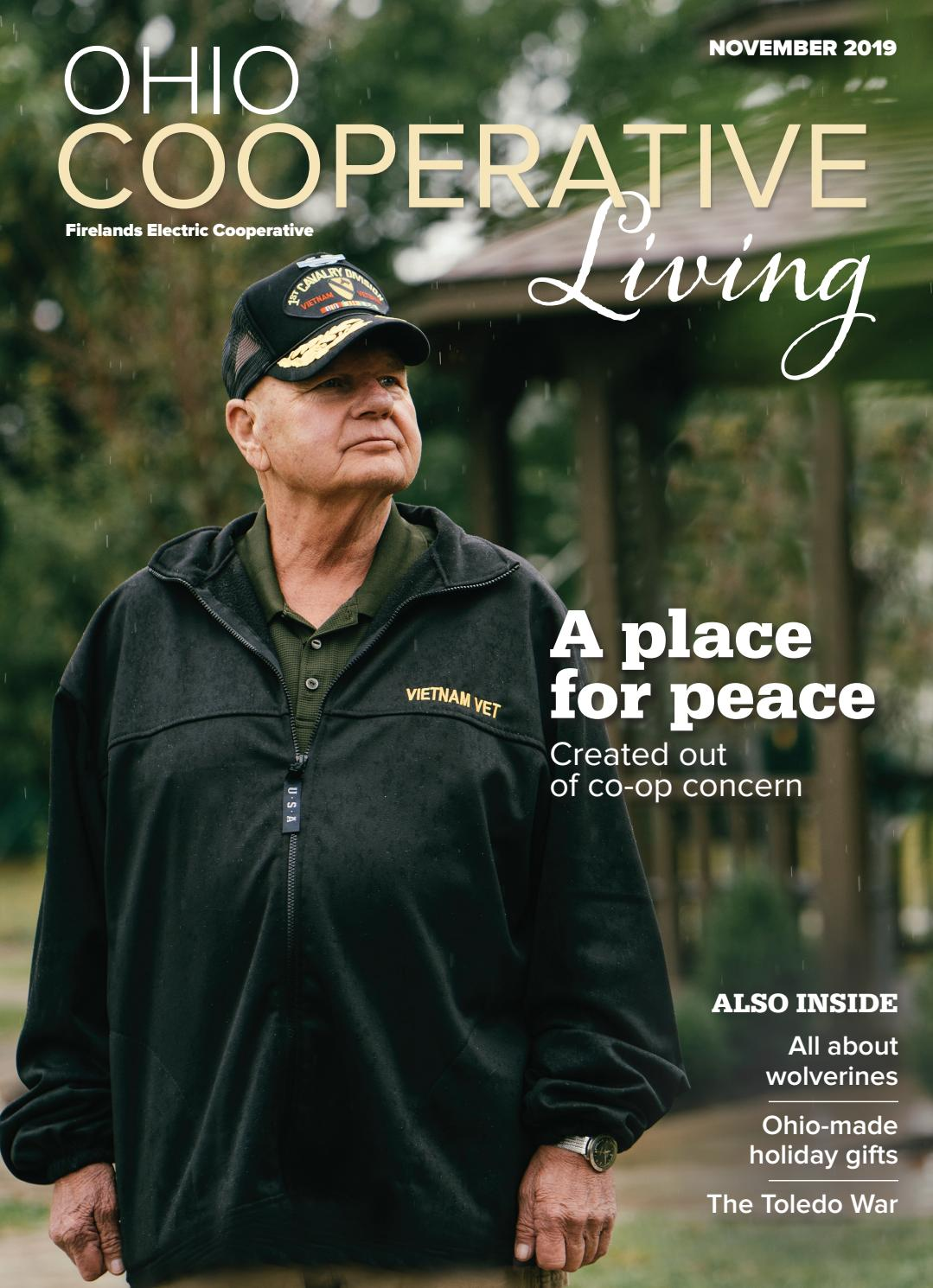 Surprising Ohio Cooperative Living November 2019 Firelands By Ohio Ocoug Best Dining Table And Chair Ideas Images Ocougorg