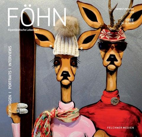 FÖHN Magazin by Franz Michael Braunschläger issuu
