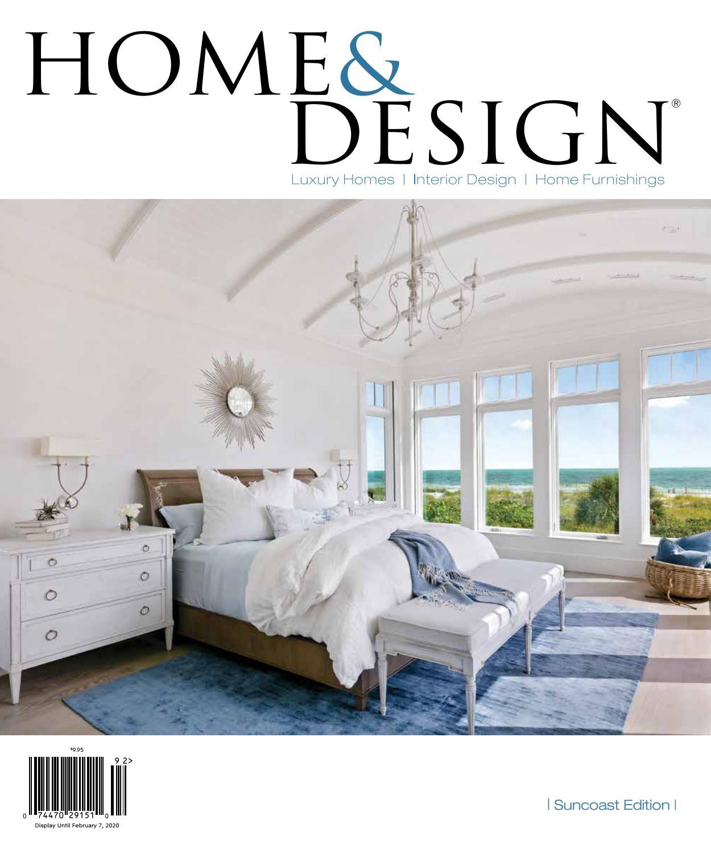 Suncoast Home & Design Oct 2019 by Jennifer Evans - issuu on