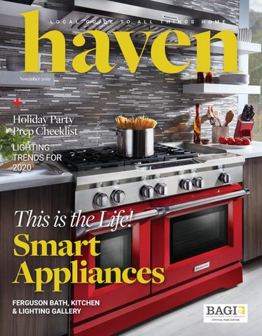 Haven S November 2019 Trade Issue By Havenhome4 Issuu