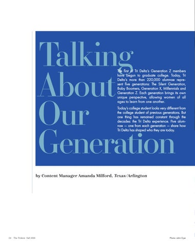 Page 26 of Talking About Our Generation
