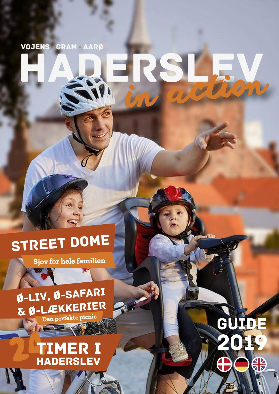 Haderslev Turistmagasin 2019 by VisitHaderslev issuu