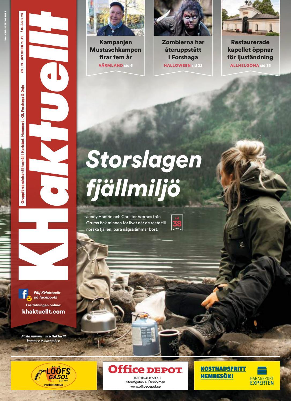 Uppleva och gra i Karlstad - Karlstads kommun