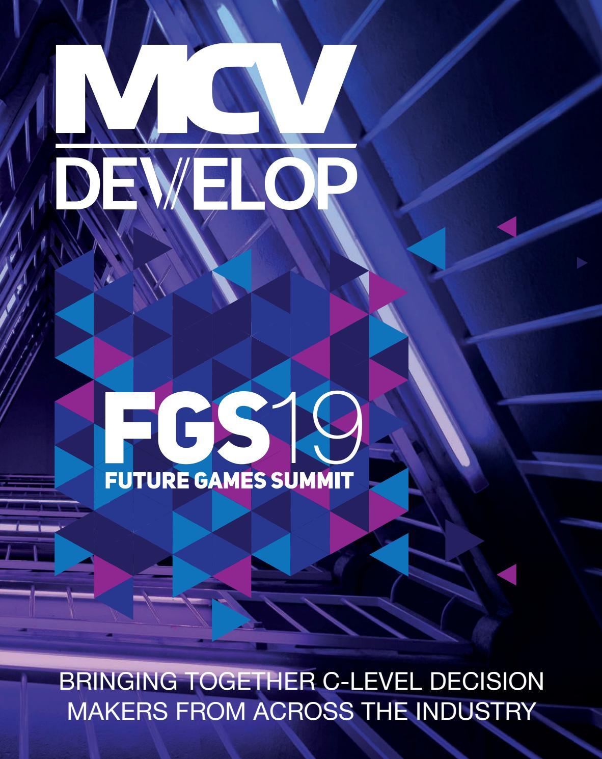 Mcv Develop 951 October 2019 By Biz Media Ltd Issuu