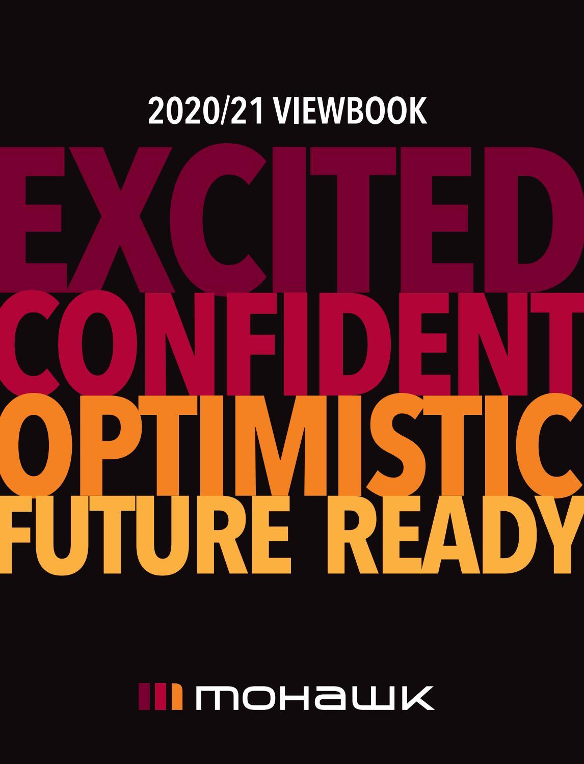 Mohawk College 2020 21 Viewbook By Mohawk College Issuu