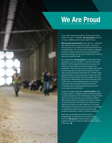 Page 5 of We Are Proud