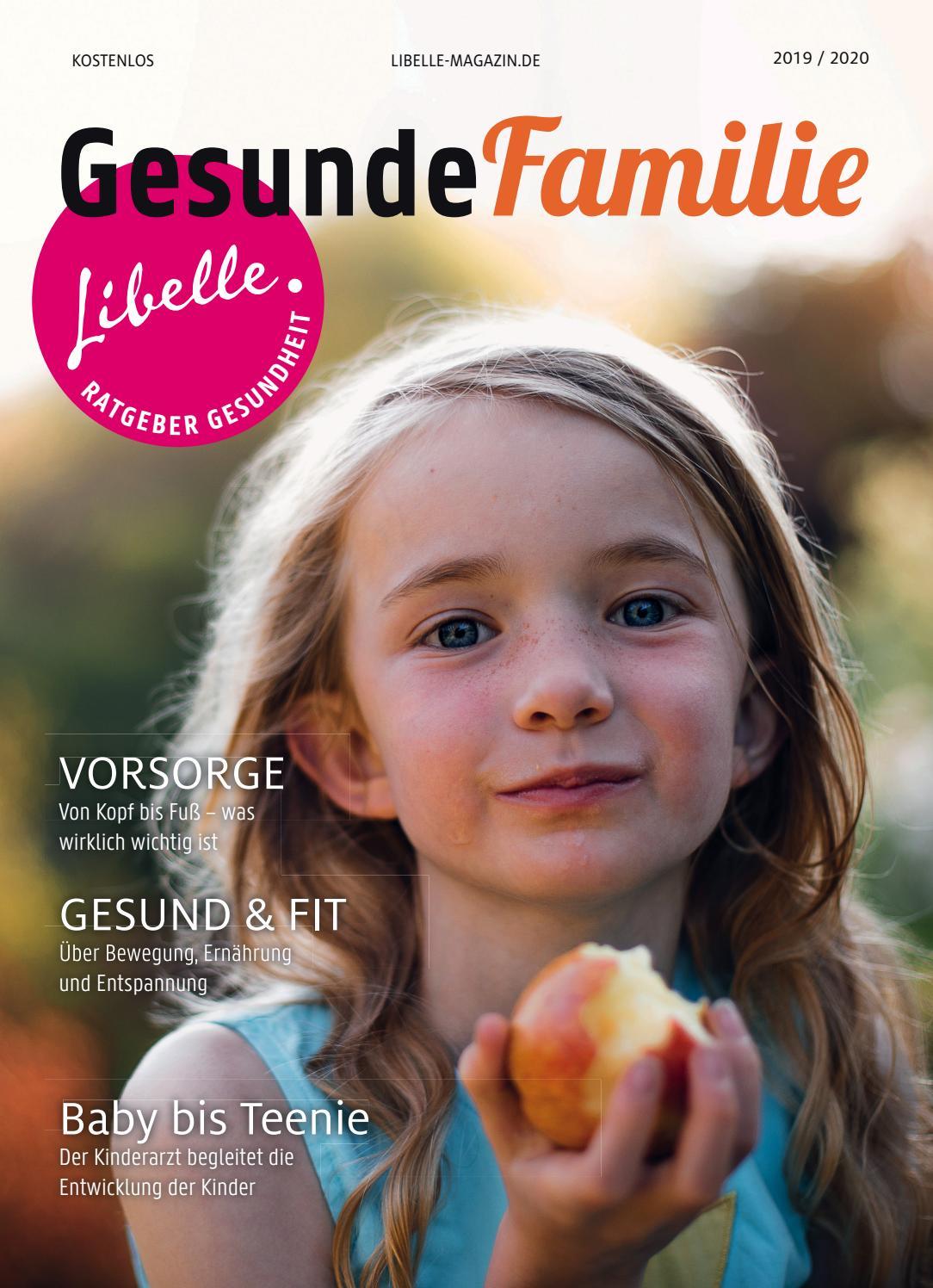 Libelle Gesunde Familie 15 / 15 by Libelle   Stadt ... Kultur ...