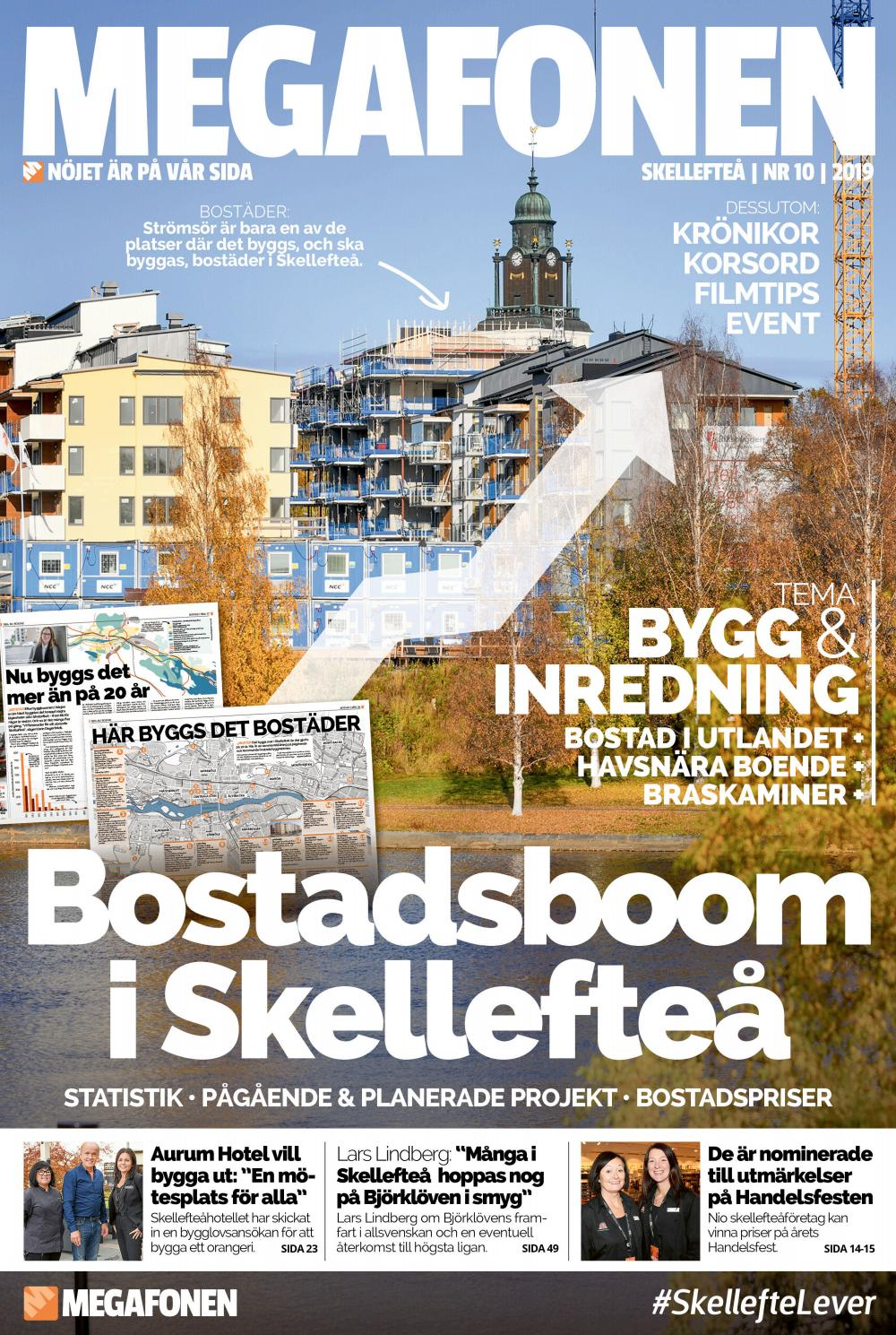 Fastighetsaffrer vecka 47 - Folkbladet