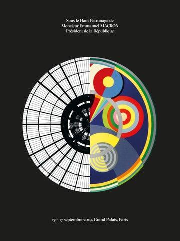 Catalogue Biennale 2019 By Artsolution Sprl Issuu