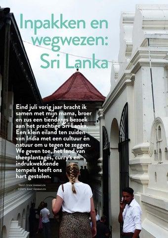 Page 28 of Inpakken en wegwezen: Sri Lanka