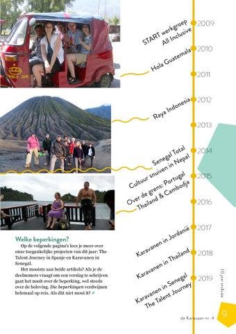 Page 9 of 10 jaar inclusie bij Karavaan