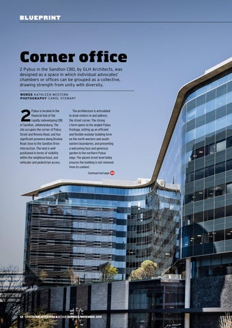 Page 12 of Corner office