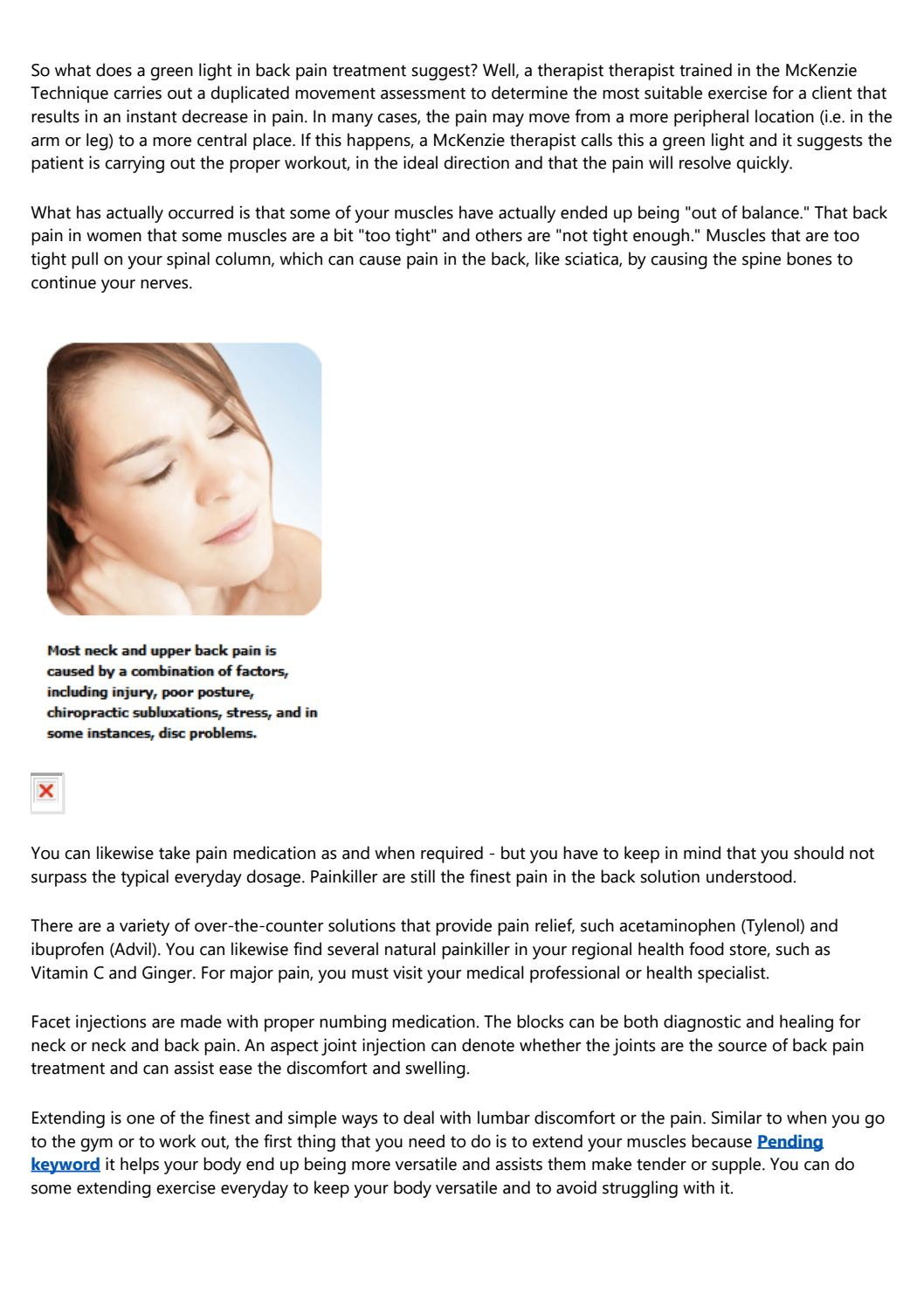 what cause pain relief jobs