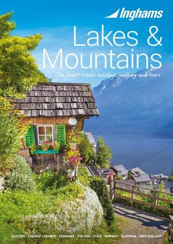 Inghams Lakes Mountains 2020 By Hotelplan2 Issuu