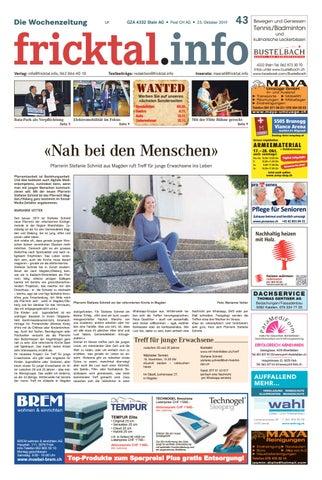 SVP besucht Khlerei in Kaisten - Leserbeitrag - Beitrag