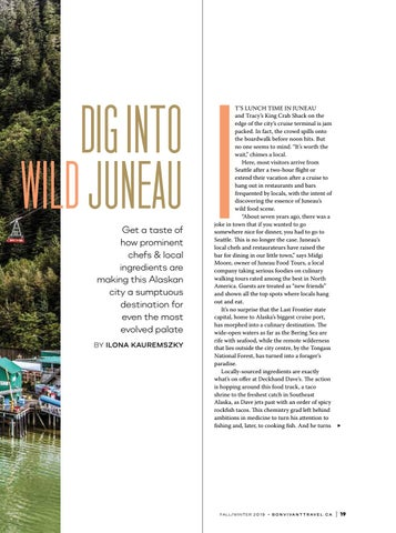 Page 19 of Dig Into Wild Juneau