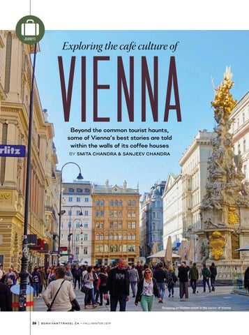 Page 26 of Exploring the cafe culture of VIENNA